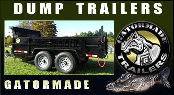 Best Dump Trailer Dump Trailer 12ft 12000 For Sale